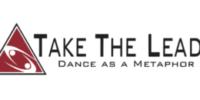 Take the Lead vector logo